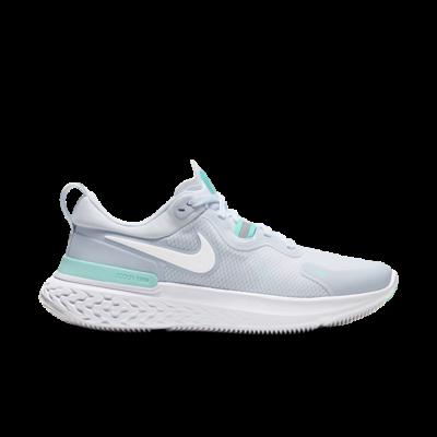 Nike React Miler Grijs CW1778-004