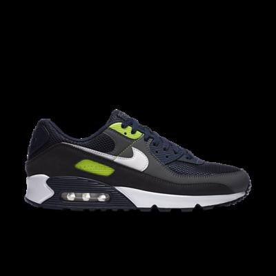 Nike Air Max 90 Blauw DA1505-400