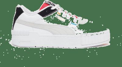 Puma Cali Sport White 373908 01