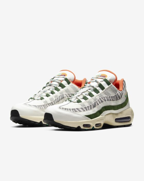 air max 95 era nike sail