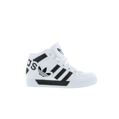 adidas HardCourt Big Logo Leather White DB1879