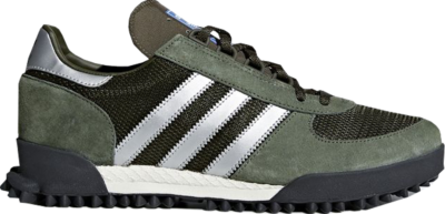 adidas Marathon TR Base Green BB6803