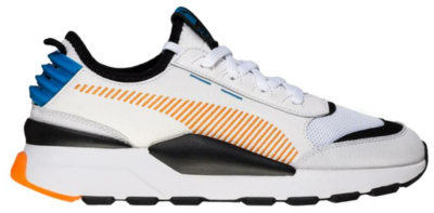 Lage Sneakers Puma RS-0 RE-REIN MU Wit 371828-02