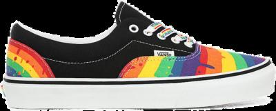 VANS Rainbow Drip Era  VN0A4U392CV