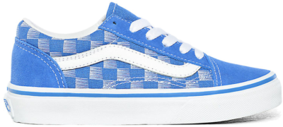VANS Racers Edge Old Skool Kinderschoenen  VN0A4BUU0KK