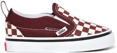 VANS Checkerboard Slip-on V Voor Peuters  VN0A3488KZO