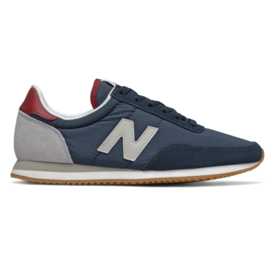 WoNew Balance 720 Natural Indigo/Neo Crimson