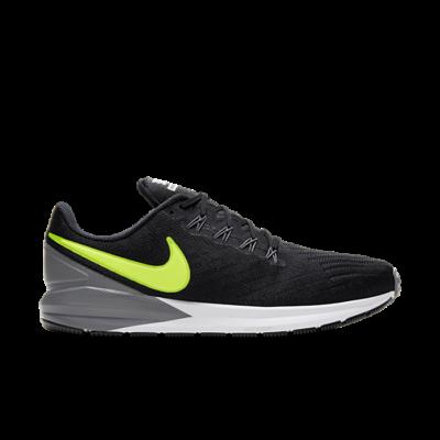 Nike Air Zoom Structure 22 Zwart CW2641-001