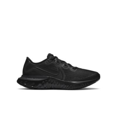 Nike Renew Run Zwart CT1430-005