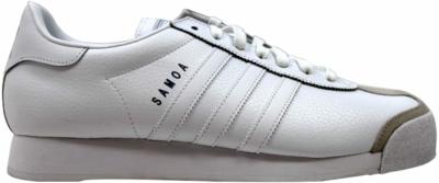 adidas Samoa White/White-Silver 133759