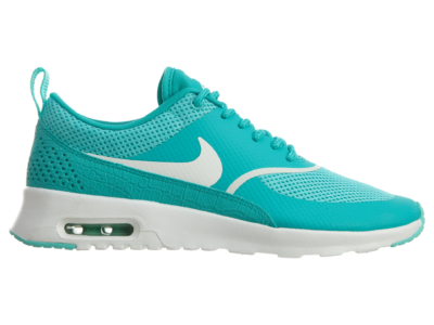 Nike Air Max Thea Clear Jade Summit White (W) 599409-307