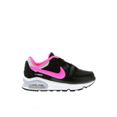 Nike Air Max Command Black 412233-065
