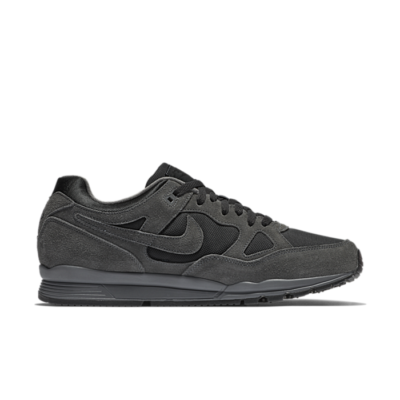Nike Air Span II Premium Zwart AO1546-001