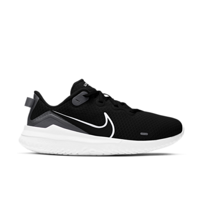 Nike Renew Ride Zwart CD0314-003