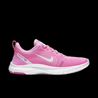 Nike Flex Experience RN 8 Roze AJ5908-601