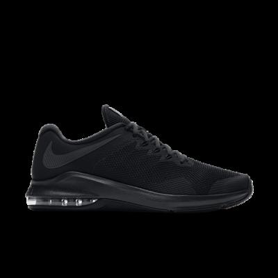 Nike Air Max Alpha Trainer Zwart AA7060-009