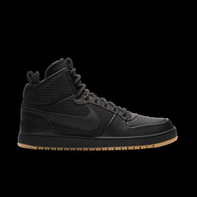 Nike Ebernon Mid Winter Zwart AQ8754-001