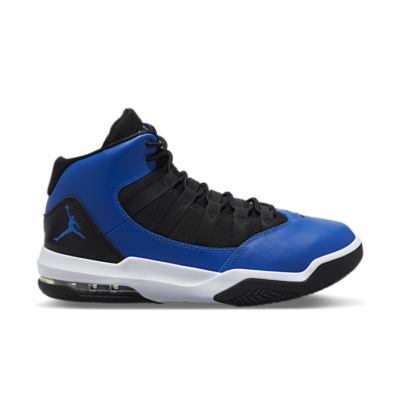 Jordan Max Aura Blauw AQ9084-401