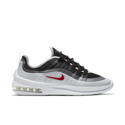 Nike Air Max Axis 'Sport Red' Silver AA2146-009