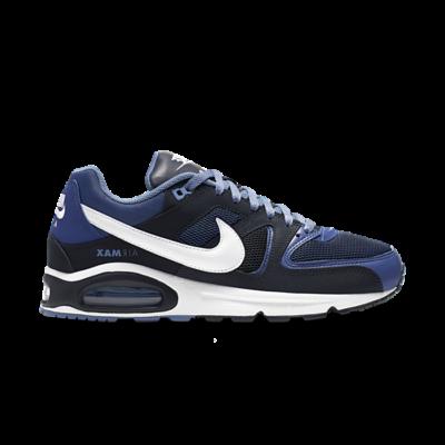 Nike Air Max Command Blauw 629993-410