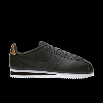 Nike Classic Cortez Zwart 807471-021