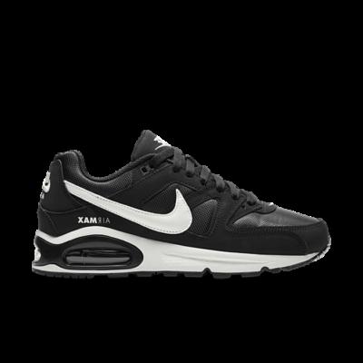 Nike Air Max Command Zwart 397690-021