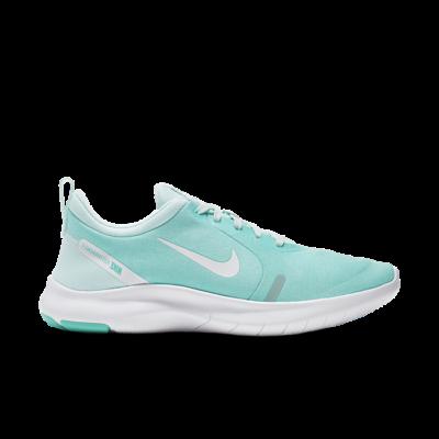 Nike Flex Experience RN 8 Blauw AJ5908-300