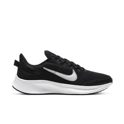 Nike Run All Day 2 Zwart CD0224-004