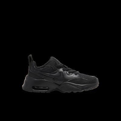 Nike Air Max Fusion Zwart CJ3825-001