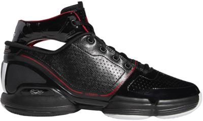 adidas Adizero Rose 1 Black Red (2020) FW7591