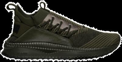 Sneakers Tsugi Jun Baroque by Puma Groen 366593-01
