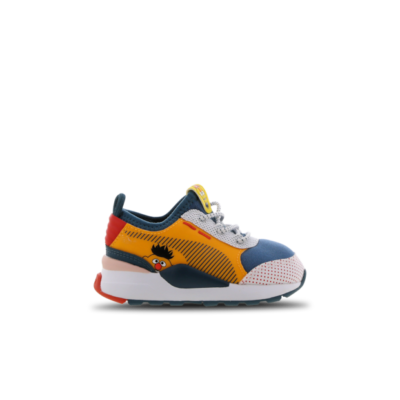 Puma Rs-0 Sesame Street Yellow 369043 02