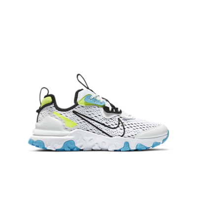 Nike React Vision WW GS White  CV8965-100