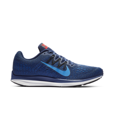 Nike Air Zoom Winflo 5 Blauw AA7406-405
