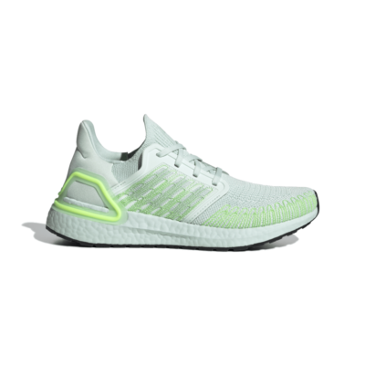 adidas Ultraboost 20 Dash Green EG0729