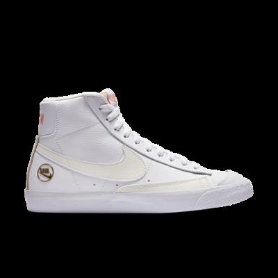 """Nike Blazer Mid Vintage '77 """"White"""" DC1421-100"""