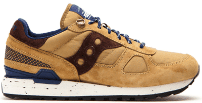 Saucony Shadow OG Penfield 60/40 Tan S70171-1