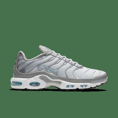 Nike Tuned 1 Grey CZ7552-002