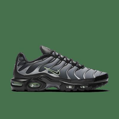 Nike Tuned 1 Black CZ7552-001