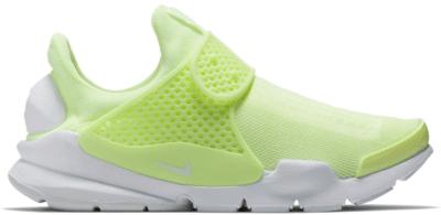 Nike Sock Dart Barely Volt (W) 848475-701