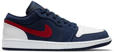 Jordan 1 Low Blue CZ8454-400
