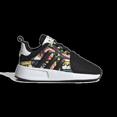 adidas X_PLR EL I Core Black EE7389