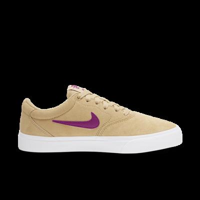 Nike SB Charge Suede Khaki CQ2470-200