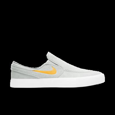 Nike SB Zoom Stefan Janoski Slip RM Wit AT8899-100