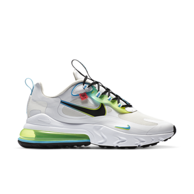 "Nike Air Max 270 React SE ""Worldwide"" CK6457-100"