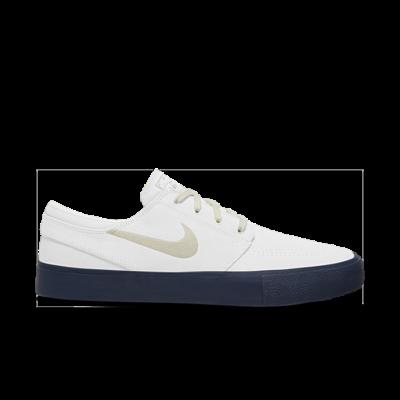 Nike SB Zoom Stefan Janoski RM Wit AQ7475-103