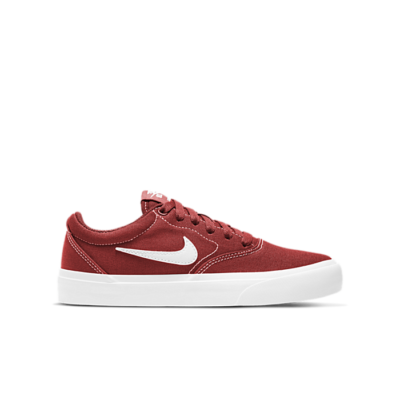 Nike SB Charge Canvas Rood CQ0260-600