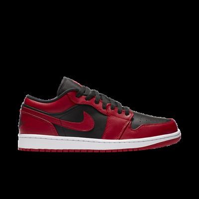 Jordan 1 Low Red 553558-606
