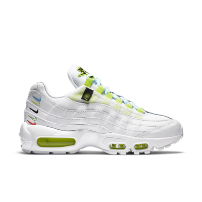 "Nike Air Max 95 SE ""Worldwide"" CV9030-100"