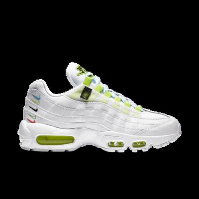 """Nike Air Max 95 SE """"Worldwide"""" CV9030-100"""